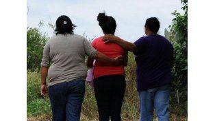 Desapareció una nena de 11 años que fue madre a causa de un abuso