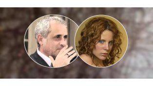 ¿Las fotos que confirman el romance entre Jorge Rial y Agustina Kämpfer?