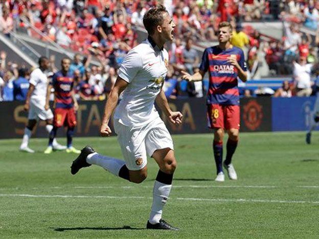 Sin Messi no puede