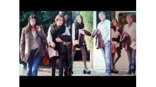 La polémica delgadez de Tini Stoessel