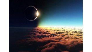 Afirman que en Agosto habrá cuatro días de oscuridad en la Tierra