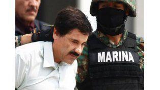Hollywood prepara su versión del escape del Chapo Guzmán