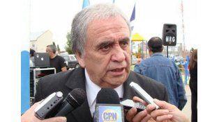 Renunció el intendente de Río Gallegos tras 124 días de paro