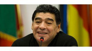 Nueva polémica: se pedirá una pericia psiquiátrica a Diego Maradona