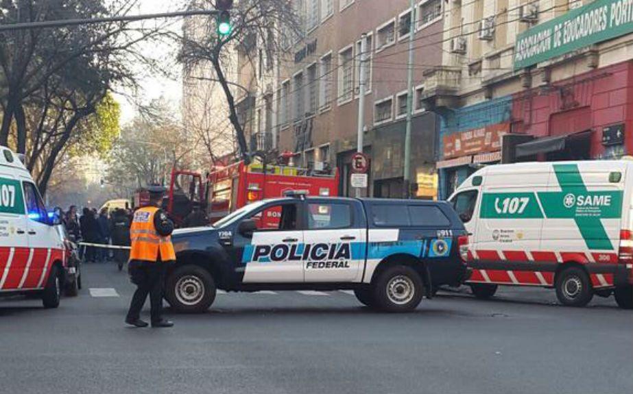 Se incendió la fábrica de Ricardo Fort y Marta se enojó con los empleados