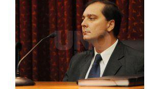El fiscal Urdiales acusó al hoombre de 24 años este jueves por tres hechos