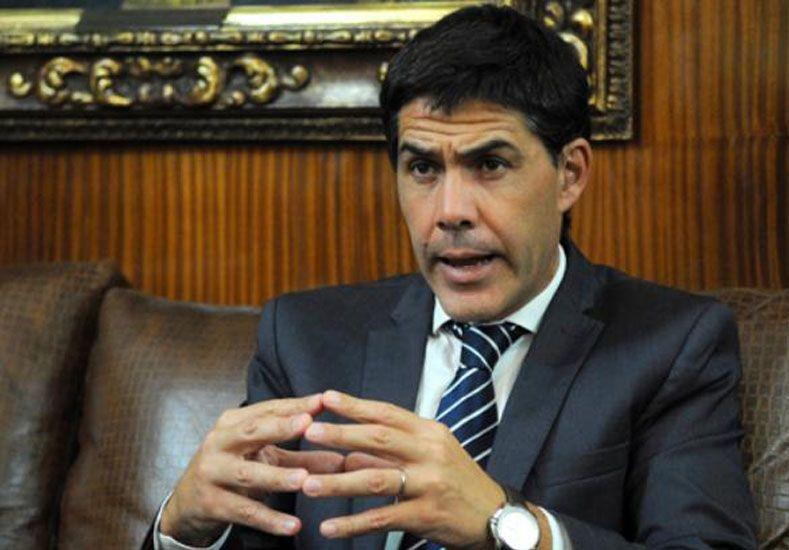 Ramos criticó al gobierno de Santa Fe por pagar consultorías para obras de gas cuyos estudios los hace Litoral Gas en forma gratuita