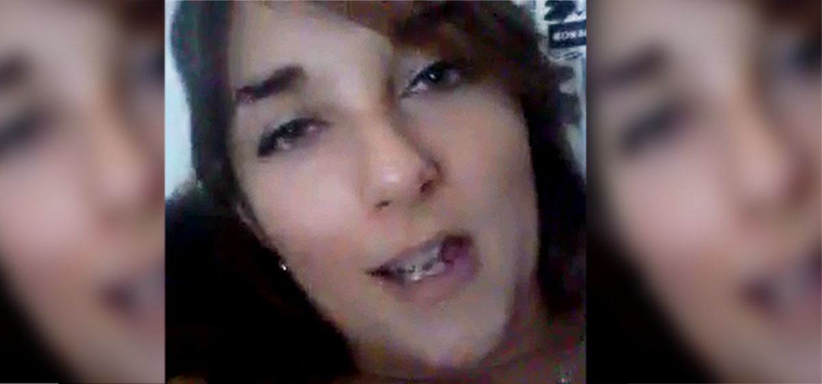 Juanita Viale, ¿protagonista de un video porno?