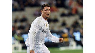 La imagen de Cristiano Ronaldo que explotó en las redes