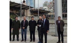 La Sociedad Rural reclamó la eliminación de retenciones al abrir su 129 Exposición de Palermo
