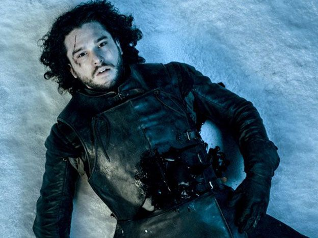 Jon Snow y todas las teorías sobre la sexta temporada