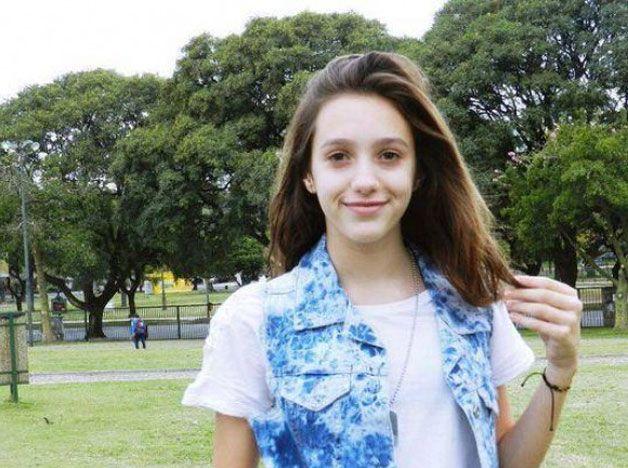 Un nuevo detenido en Uruguay por el crimen de Lola Chomnalez