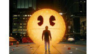 Videojuegos ochentosos buscarán terminar con el mundo en el cine