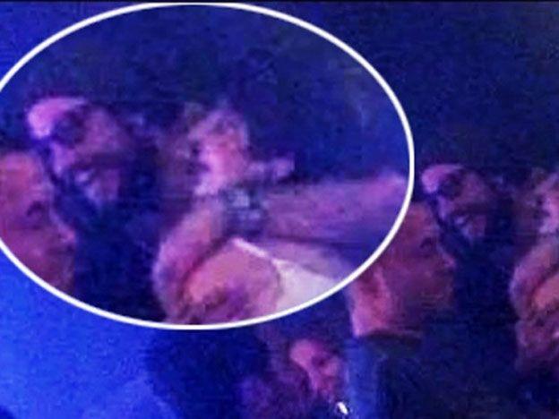 ¡No podés! Gianinna Maradona la icardeó... ¡mal!