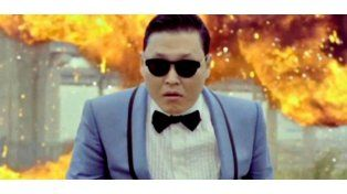 Mirá cómo dejó su Rolls Royce el cantante del Gangnam Style