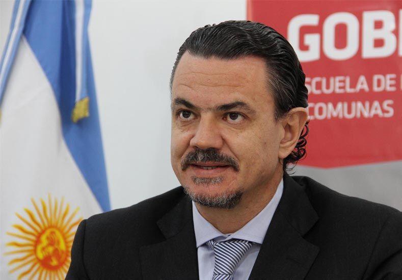 """Galassi sobre el déficit: Es manejable y no condicionará la próxima gestión"""""""
