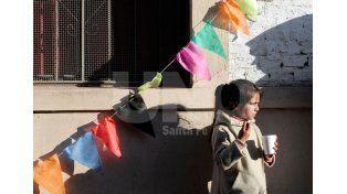 Rincón: la biblioteca popular celebró su cumpleaños Nº 97