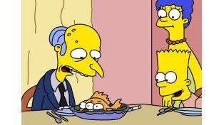 Cinco cosas que Los Simpsons predijeron