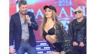 El increíble cambio de Anita Martinez tras renunciar al Bailando