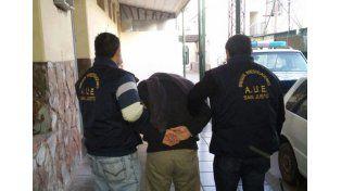 Hombre detenido en San Justo con pedido de captura activo como presunto autor de una tentativa de homicidio ocurrida este año en una localidad de norte la provincia de Buenos Aires.