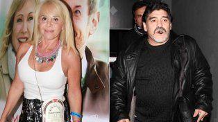 Audiencia clave entre Diego y Claudia por los $80 millones perdidos