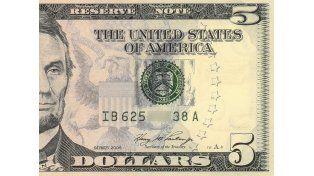 El dólar paralelo llegó a su nivel más alto desde octubre del 2014
