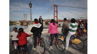 Vacaciones de invierno: una variada propuesta consolida a la Ciudad como destino turístico