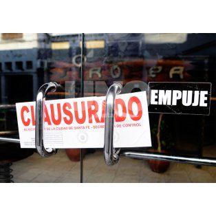impulsan confeccionar un protocolo de clausuras para locales comerciales