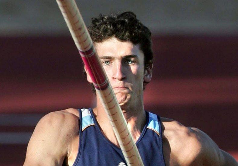 Espero estar entre los cuatro mejores, dijo Chiarviglio que competirá en garrocha en los Panamericanos