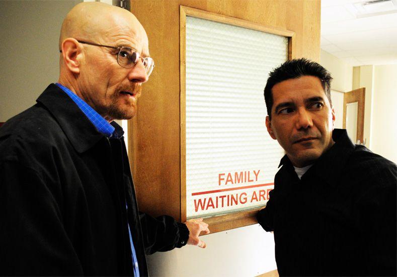 Actor de Breaking Bad busca un cargo político