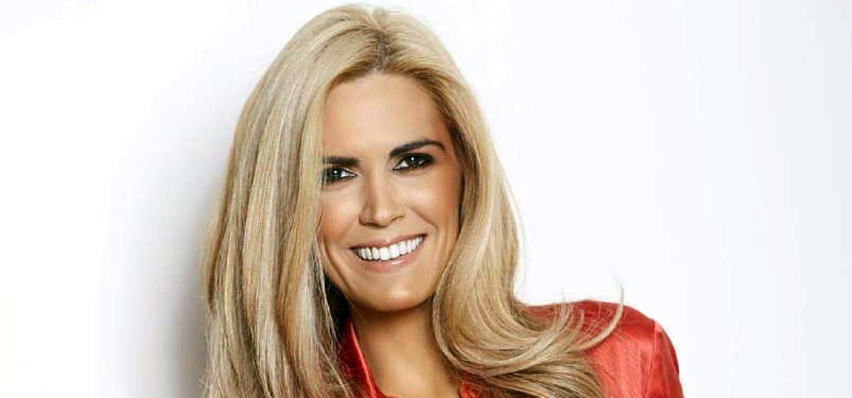 El nuevo look de Viviana Canosa