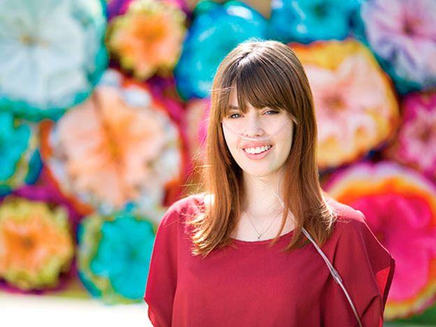 Una joven contó cómo fue su vida en coma durante dos semanas