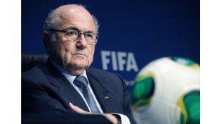 El 26 de febrero de 2016 se elegirá al nuevo presidente de la FIFA