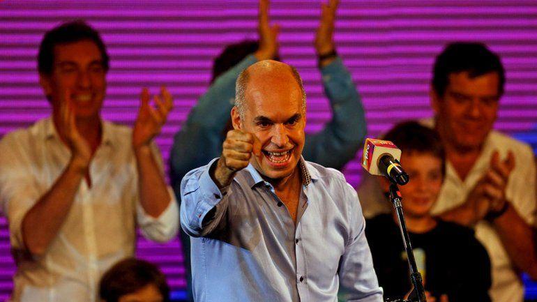 Rodríguez Larreta sería el nuevo jefe de Gobierno
