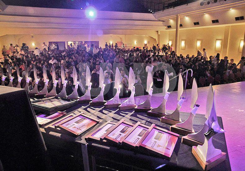 Premios Escenario 2015: un galardón que llegó para quedarse