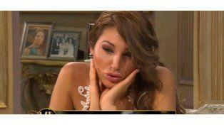 El tremendo furcio de Vicky Xipolitakis en el programa de Mirtha