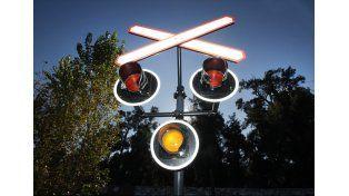 El Tren Urbano contará con un sistema de señalización en cada cruce de calle