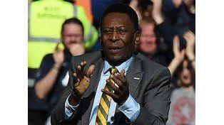 Hermetismo sobre la salud de Pelé