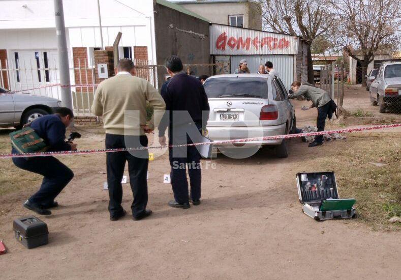 Homicidio N° 65: asesinaron con media docena de balazos a un hombre en Recreo