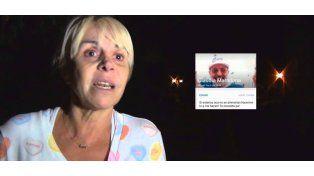 La contundente frase de Claudia Villafañe ante las acusaciones de Maradona