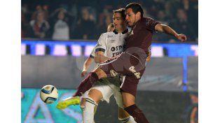 Colón se quedó sin fútbol en el complemento y Lanús se llevó una legítima victoria de Santa Fe