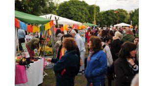La Feria de la Ciclovía continúa en vacaciones de invierno