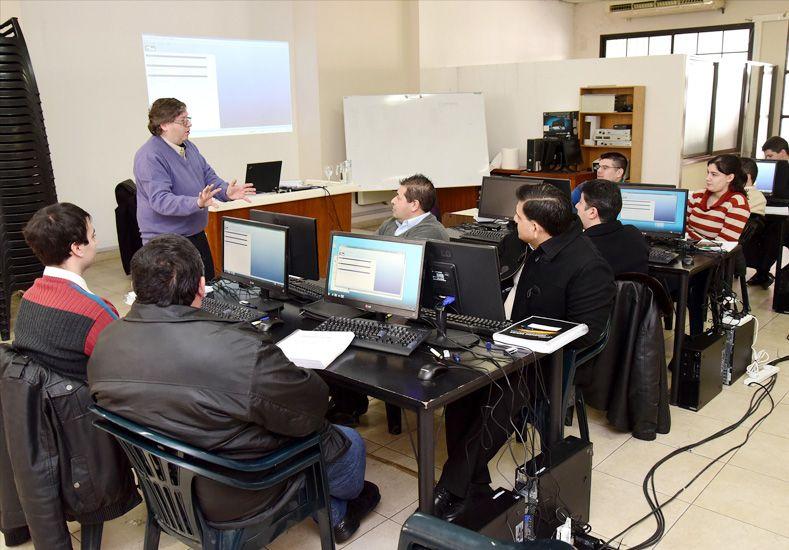 La provincia adquirió modernas soluciones informáticas para la investigación criminal