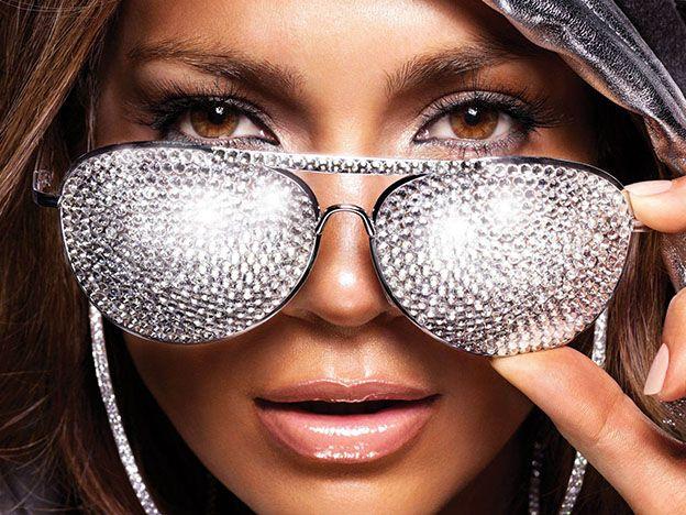 Jennifer López cambió de look y revolucionó las redes