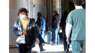 Ya son tres los muertos en la ciudad por Gripe y continúa la circulación de virus en la comunidad