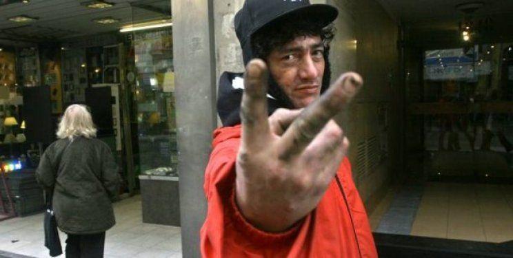 La nueva locura de Pity Álvarez: un extraño cambio de look