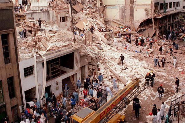 AMIA: a 21 años del atentado, Santa Fe renueva el pedido de justicia