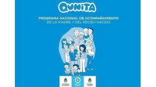 ¿Qué es el programa Qunita?, anunciado hoy por Cristina en cadena nacional