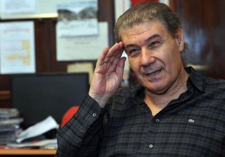 Allanan la casa de Víctor Hugo Morales por un juicio que le inició Cablevisión
