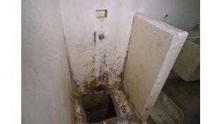Así quedó la celda de El Chapo Guzmán tras la fuga